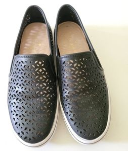 Kate Spade Perforated Leather Slip-on